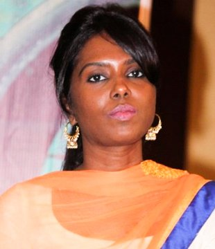 Vasuki Bhaskar Tamil Actress