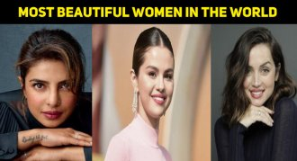 Top 10 Most Beautiful Women In The World (2020-2021)