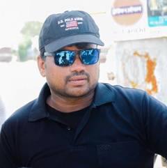Arivazhagan Venkatachalam Tamil Actor