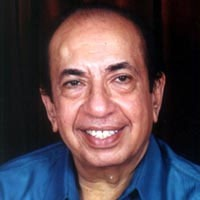 Mahendra Kapoor Hindi Actor