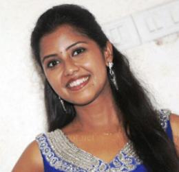 Meera Anjana Tamil Actress