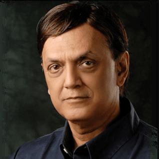 Nandu Bhende Hindi Actor