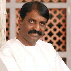 Vairamuthu Tamil Actor