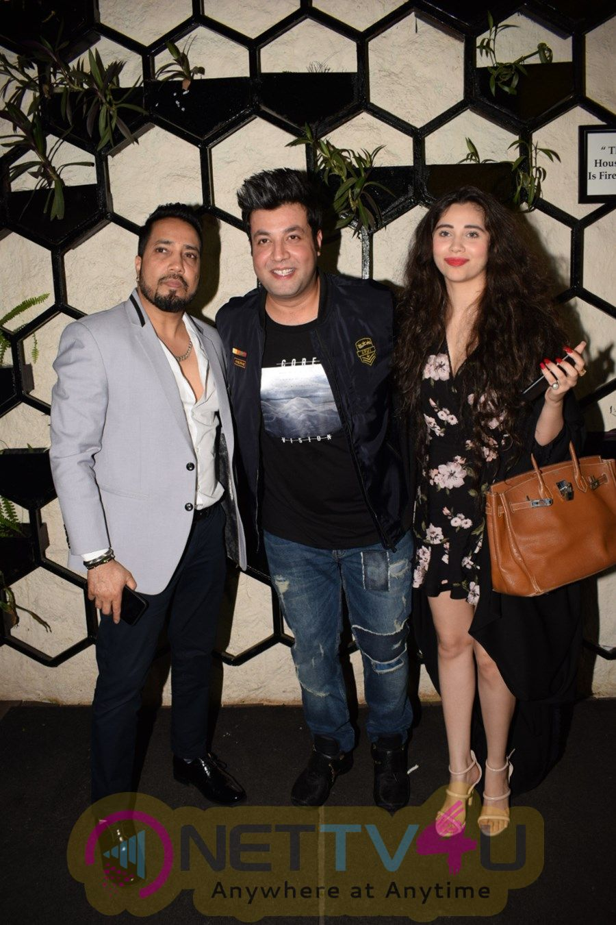 Many Bollywood Celebs At Actor Varun Sharma Birthday Party Event Pics Hindi Gallery