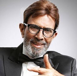 Rajesh Khanna Hindi Actor