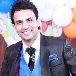 Rajiv Thakur Hindi Actor
