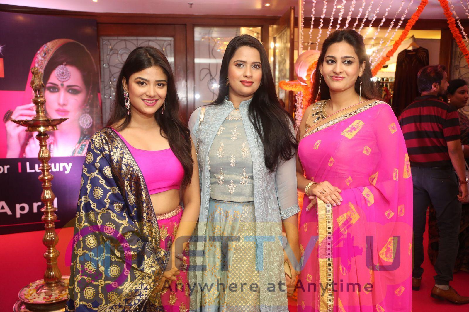 Trendz Exhibition Hyderabad 2018 Pics Telugu Gallery
