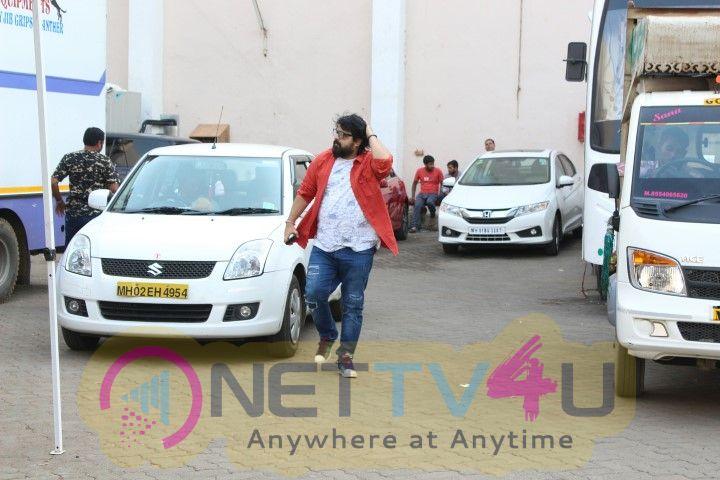 Pritam Came To Mehboob Studio Hindi Gallery