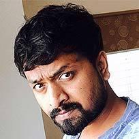 Sachin Ravi Kannada Actor