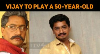 Sanchari Vijay To Play In A Different Role!