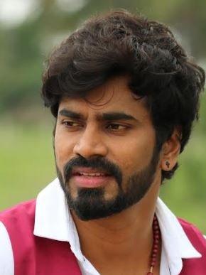 Viju Tamil Actor