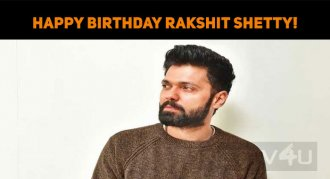 Happy Birthday, Rakshit!