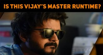Is This Vijay's Master Runtime?