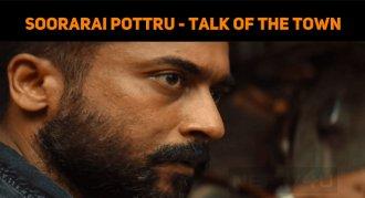 Suriya's Soorarai Pottru Has Become The Talk Of..