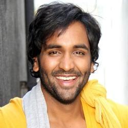 Vishnu Manchu Telugu Actor