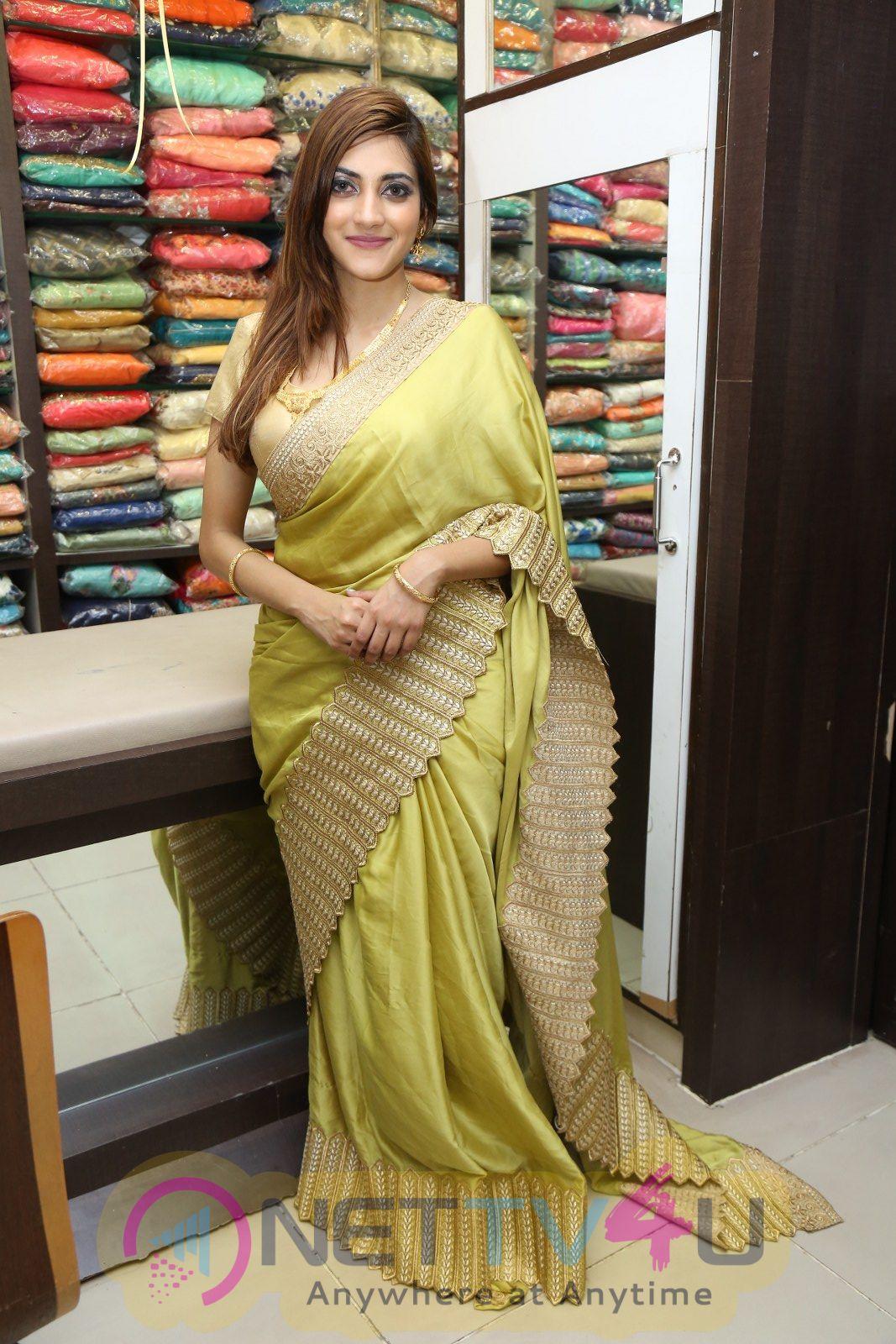 Actress Sita Narayan Lovely Stills Telugu Gallery