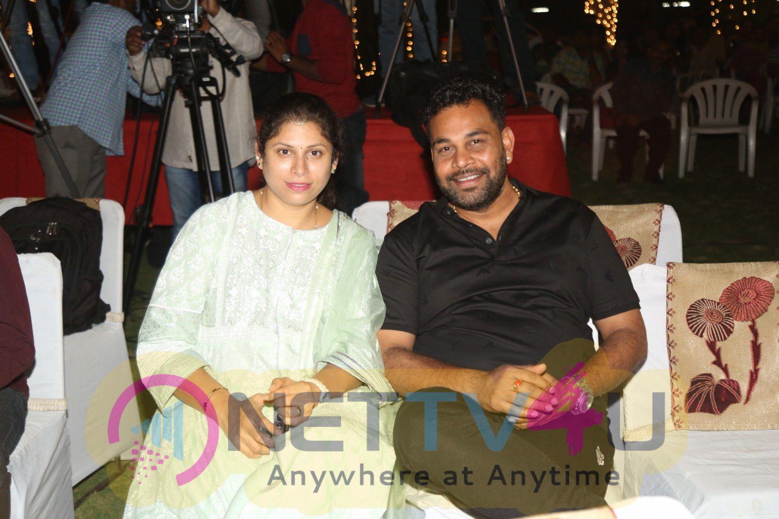 Srinivasa Kalyanam Movie Press Meet Photos Telugu Gallery