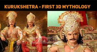 Kurukshetra – The World's First 3D Mythology Fl..