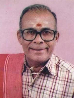 Vellai Subbaiah Tamil Actor