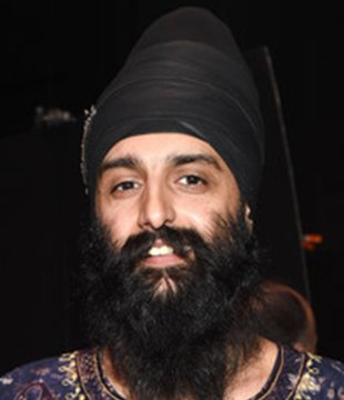Kanwer Singh English Actor