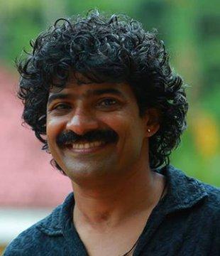 Njeralathu Harigovindan Malayalam Actor