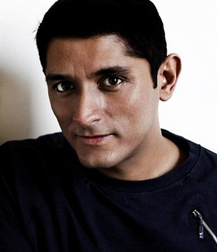 Tapan Raj Hindi Actor