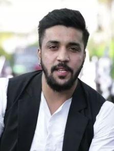Sharan Sobhani Hindi Actor