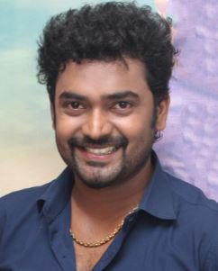 Vasi Asif Tamil Actor