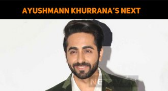 Ayushmann Khurrana's Next Movie Updates!