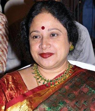 Jayachitra Tamil Actress