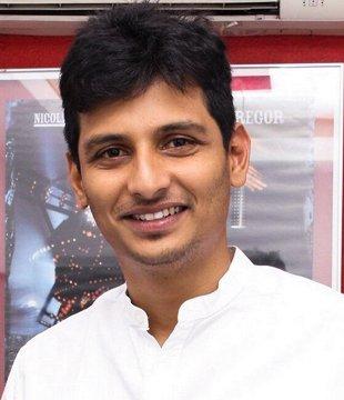 Jiiva Tamil Actor