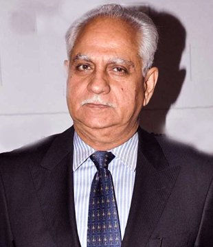 Ramesh Sippy Hindi Actor