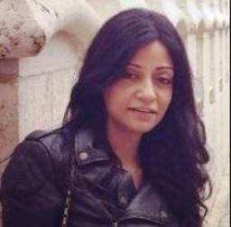 Sunaina Bhatnagar Hindi Actress