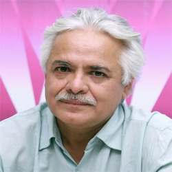 Anil Mehta Hindi Actor