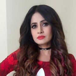 Miss Pooja Hindi Actress