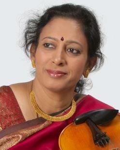 Anuradha Sridhar Tamil Actress