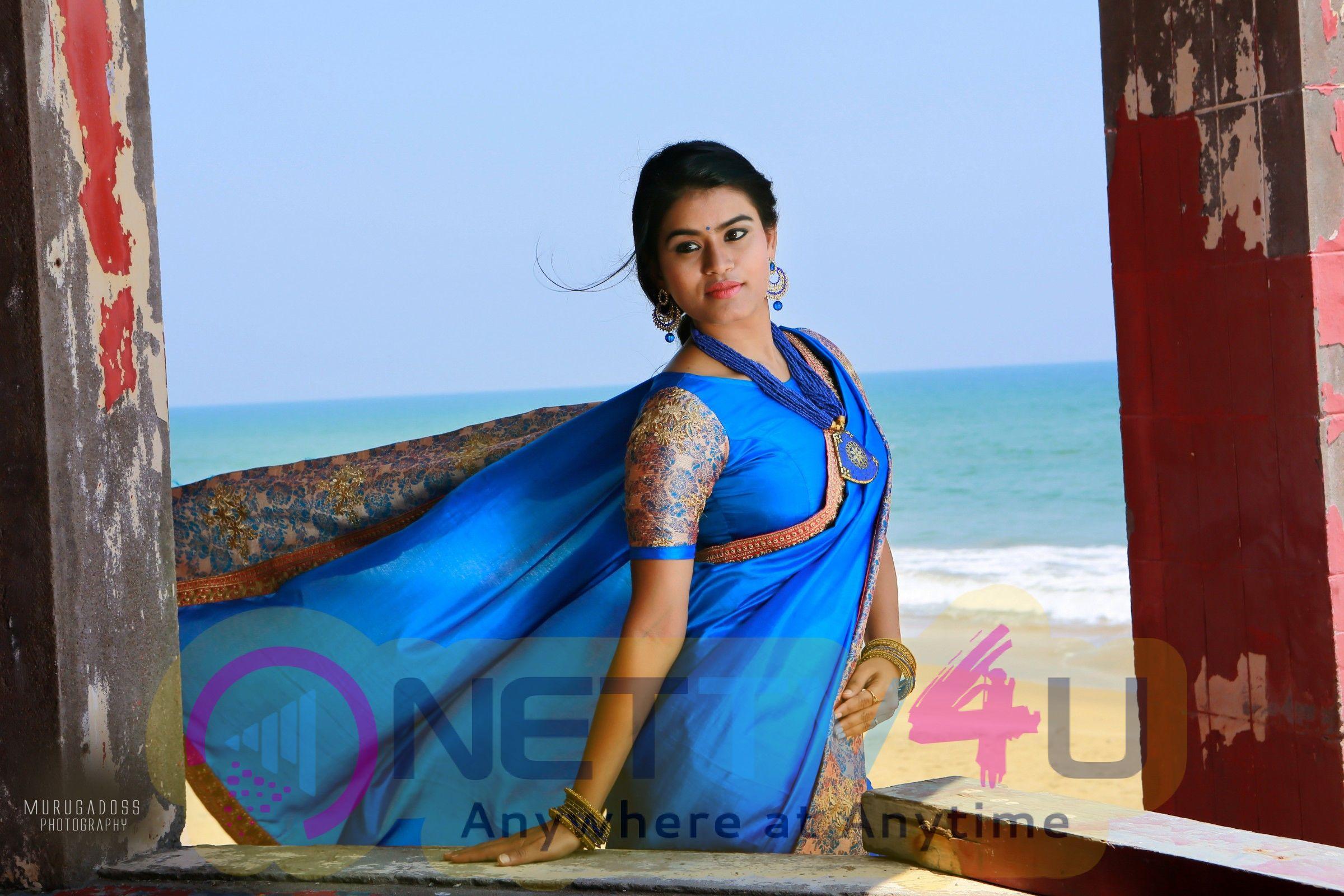 Actress Riyamikka Latest Stills Tamil Gallery