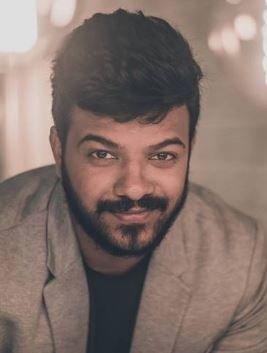 Saran Sanjai Tamil Actor