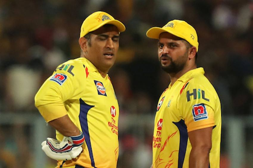 Who Is Next CSK Captain In Your Prediction ?