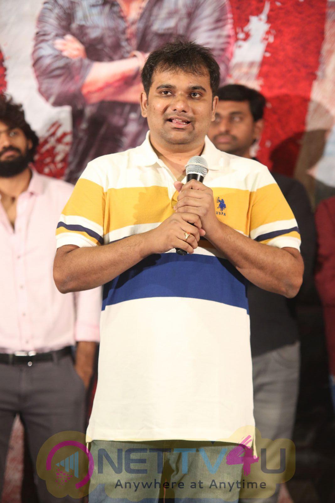 RX100 Movie 25 Days Celebration Photos Telugu Gallery