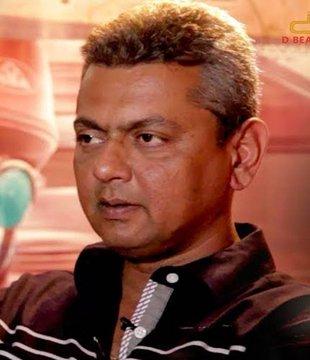 Hemanth Paradkar Kannada Actor