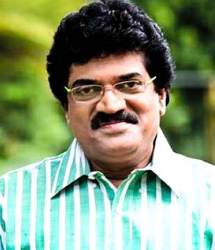 M. G. Sreekumar Malayalam Actor