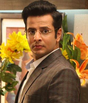 Ojas Rawal Hindi Actor