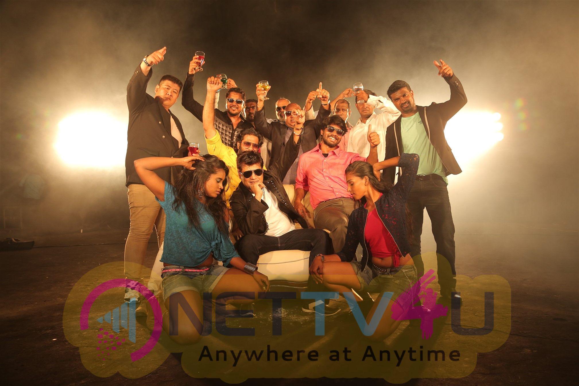 Yevanum Buthanillai Movie Stills Tamil Gallery