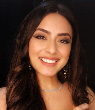 Deeksha Sonalkar Hindi Actress