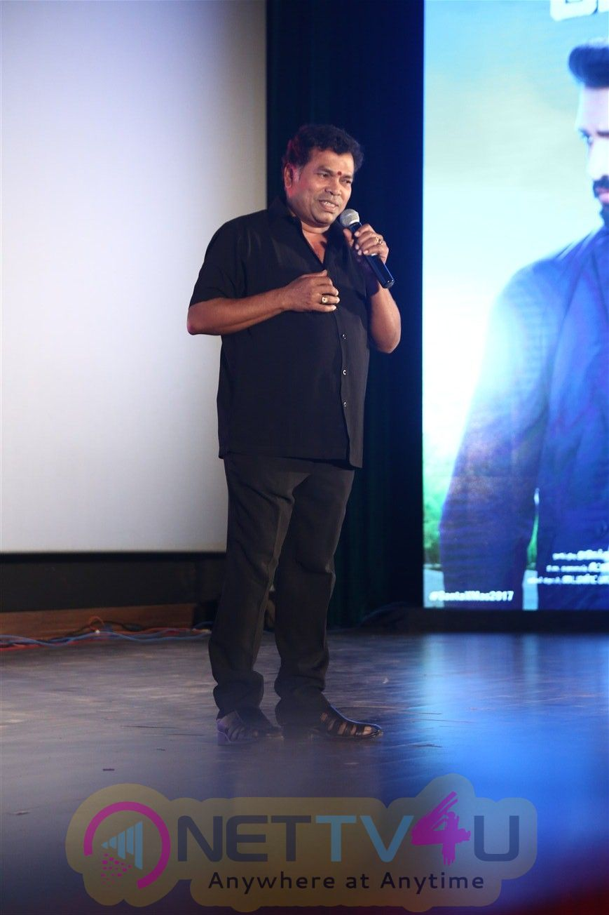 Sakka Podu Podu Raja Movie Audio Launch Images Tamil Gallery
