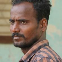 P Iyyappan Tamil Actor