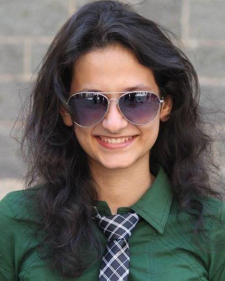 Yashaswini Dayama Hindi Actress