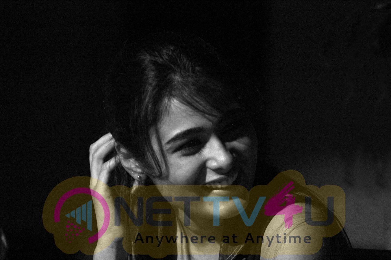 Actress Shalini Pandey Beautiful Images Telugu Gallery