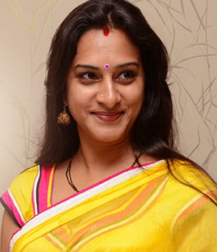 Surekha Vani Telugu Actress